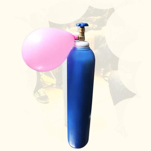 Lựa chọn thông minh với bình khí N2O tinh khiết